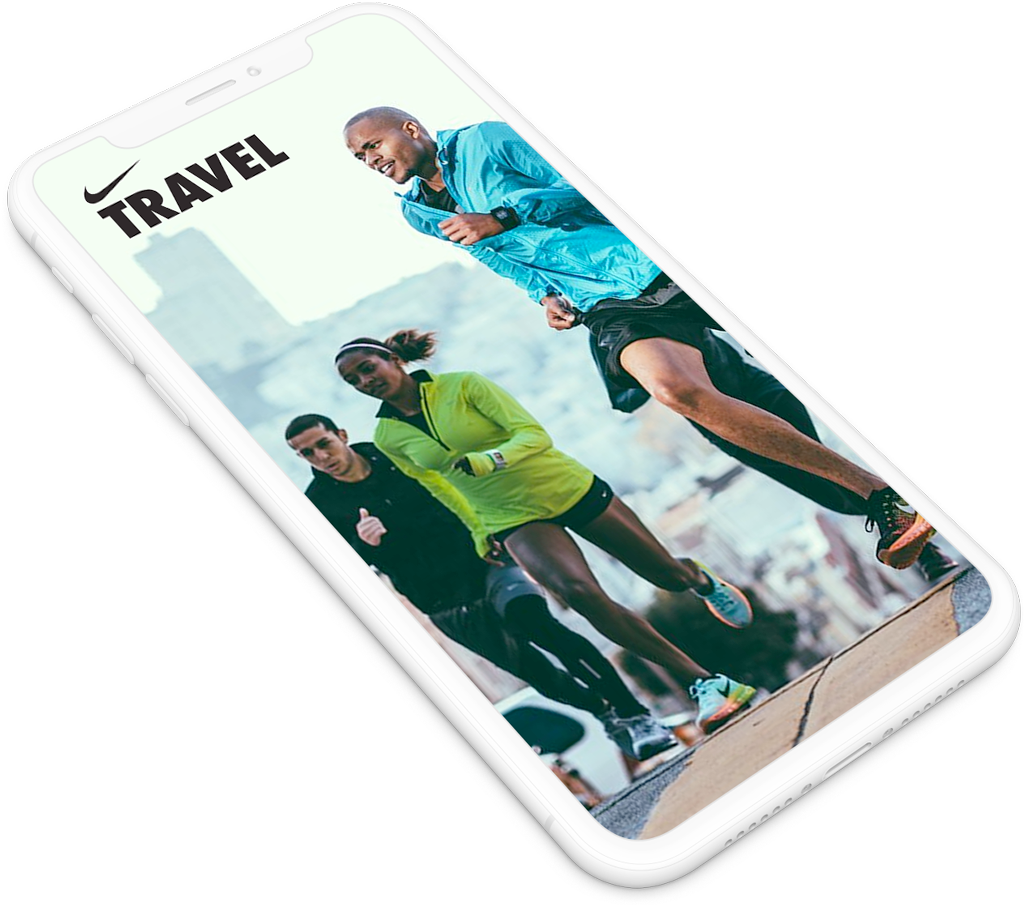 Nike-Travel-Phone-roadmap